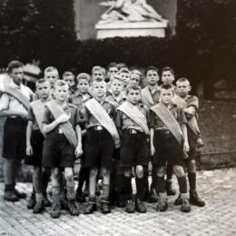 1947 - Gelöbniswallfahrt