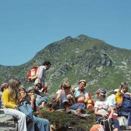 1976 - Auenalp