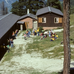 1977 - Visperterminen