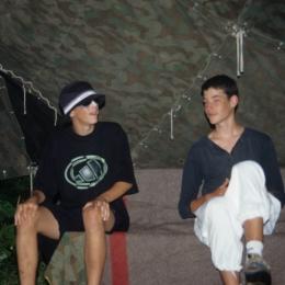 1999 - Im Fang